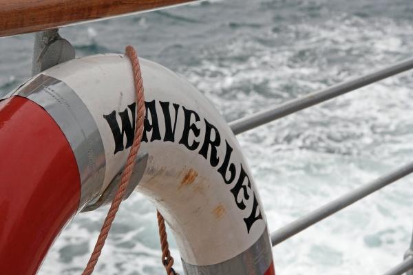 Waverley - PS Waverley