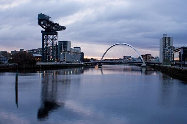 - Glasgow Gallery