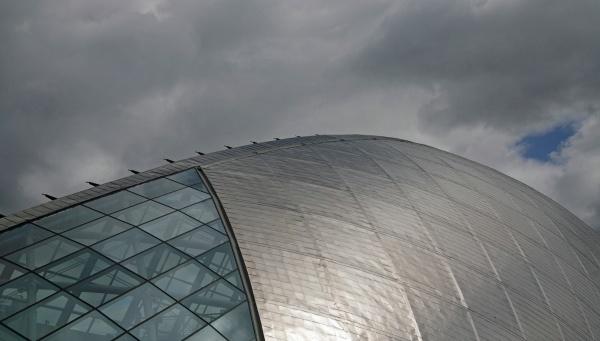Glasgow Science Centre - Glasgow Gallery
