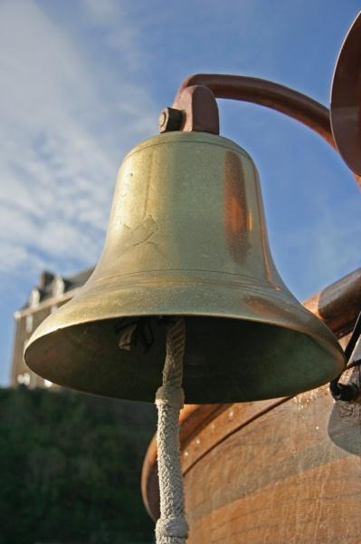 Eight Bells - PS Waverley
