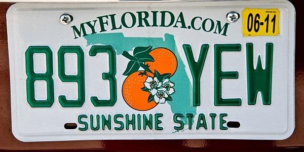 1 275 - Florida, USA