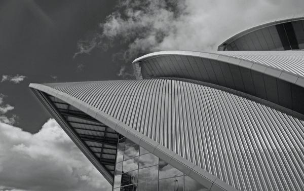 Armadillo Auditorium, Glasgow - Glasgow Gallery