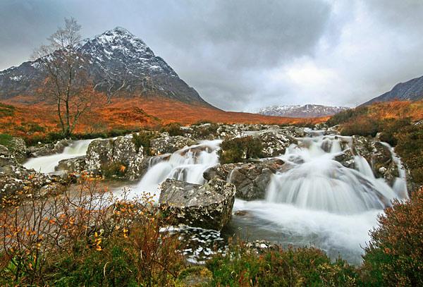 - Scotland