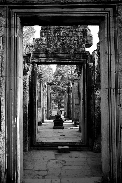 Endless Doorways - LFI Master Shots