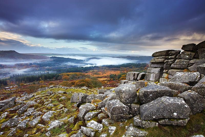 Burrator - Dartmoor