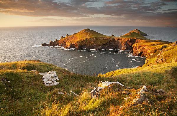 The Rumps - Cornwall - North Coast 1