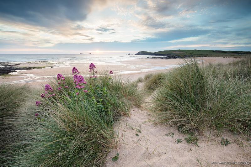 Constantine Bay - Cornish Beaches
