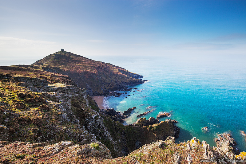 Rame Head - Cornwall - South Coast