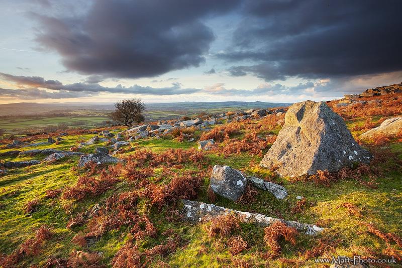 Pew Tor - Dartmoor