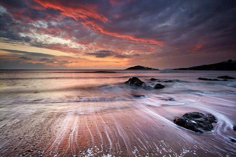 Bantham and Burgh Island - South Devon