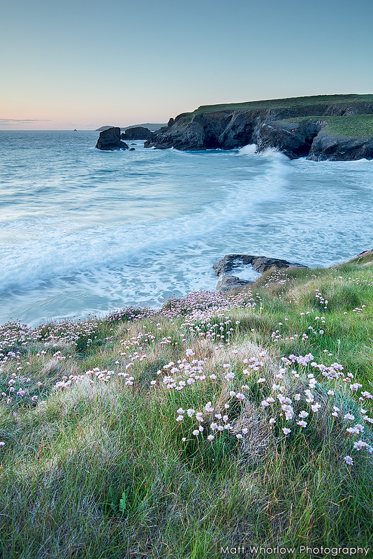 Porthcothan - Cornwall - North Coast 1