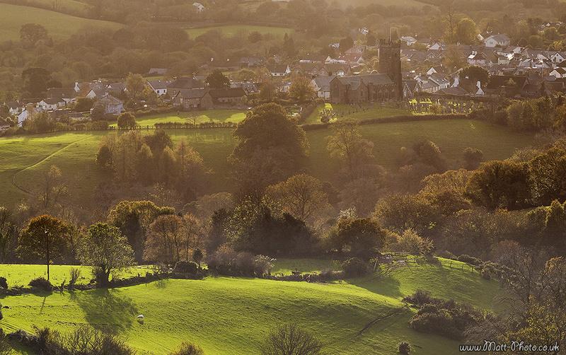Mortonhampstead - Dartmoor
