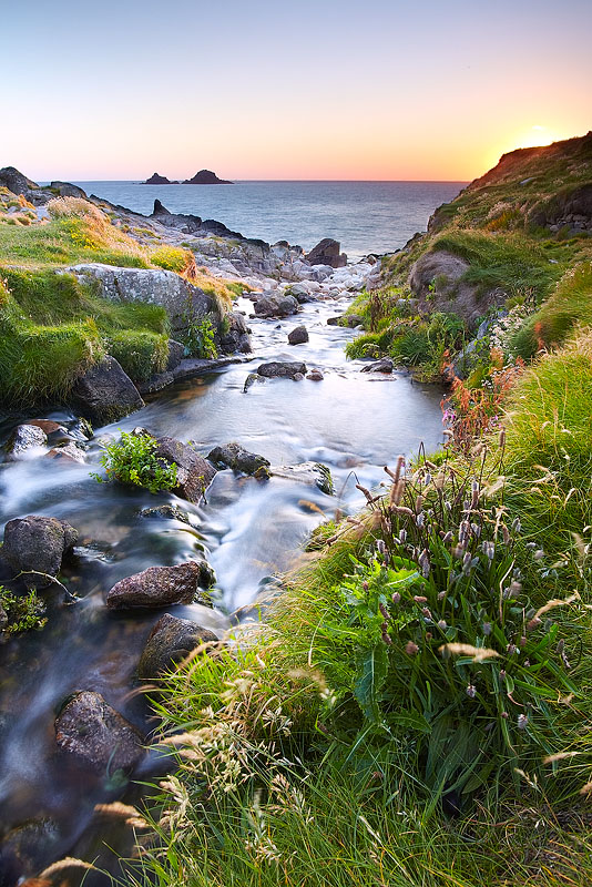Cot Valley - Cornwall - West Coast