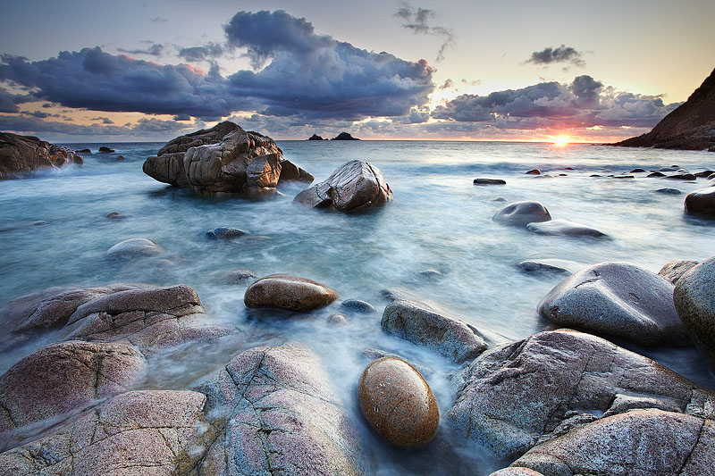 Peaceful Nanven - Cornwall - West Coast