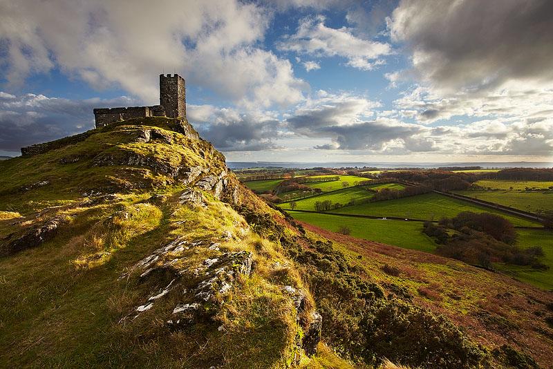 Brentor - Dartmoor