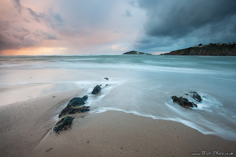Bantham Beach - South Devon
