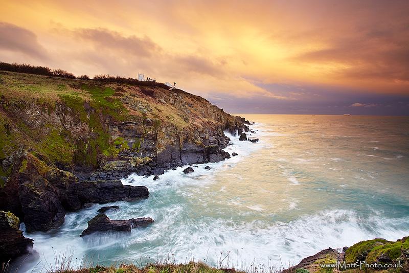 The Lizard - Cornwall - West Coast