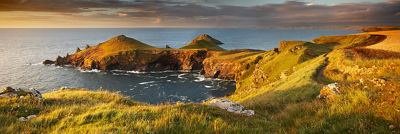 The Rumps - Panoramic