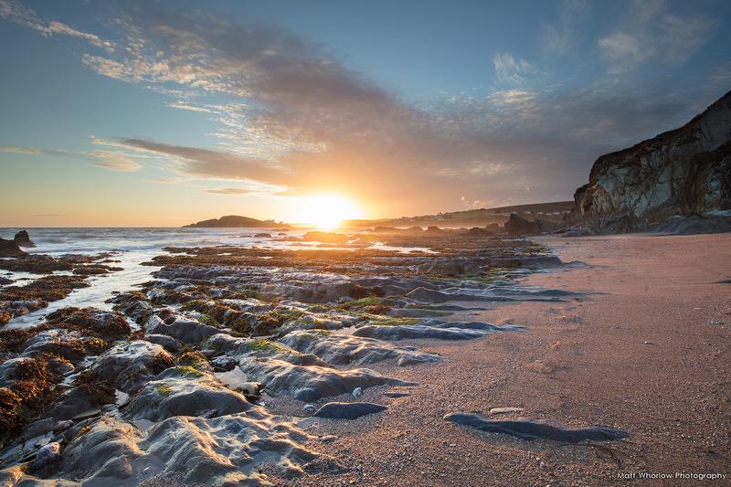 Bantham Beach - South Devon