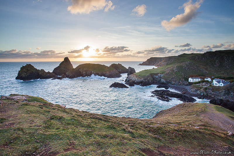 Kynance Cove - Wild Cornwall