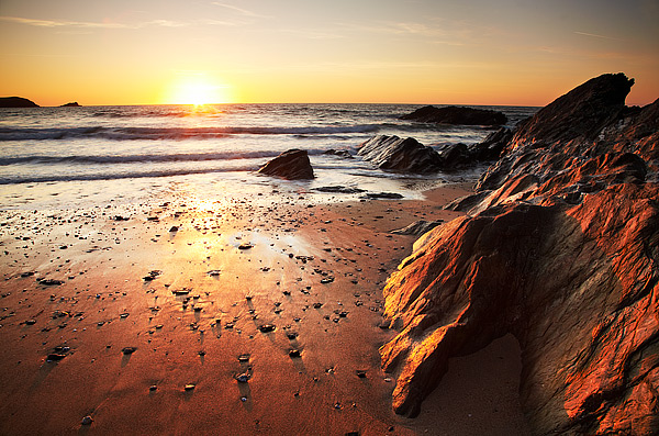 Fistral Beach - Cornwall - North Coast 1