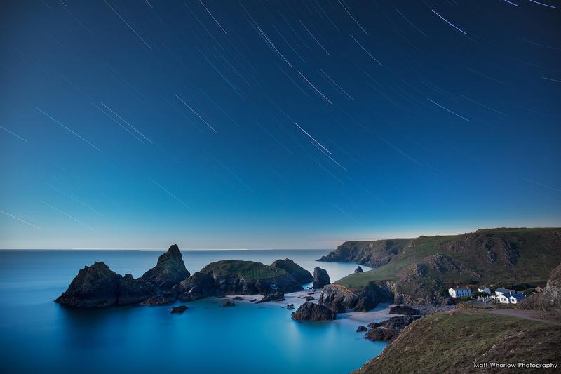 Kynance Cove - Cornwall - West Coast