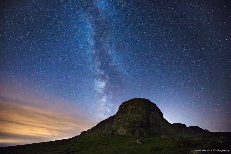 Haytor - Dartmoor