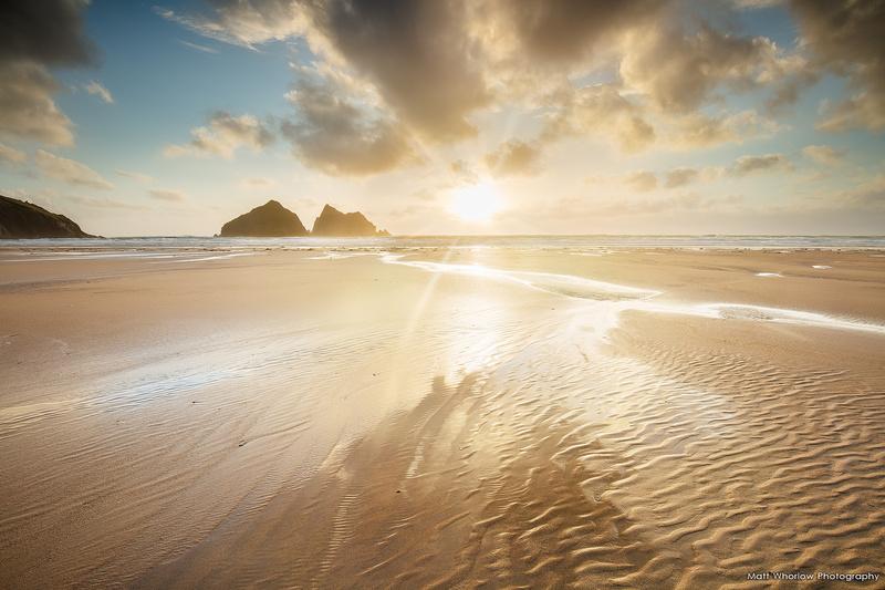Holywell Bay - Cornwall - North Coast 2