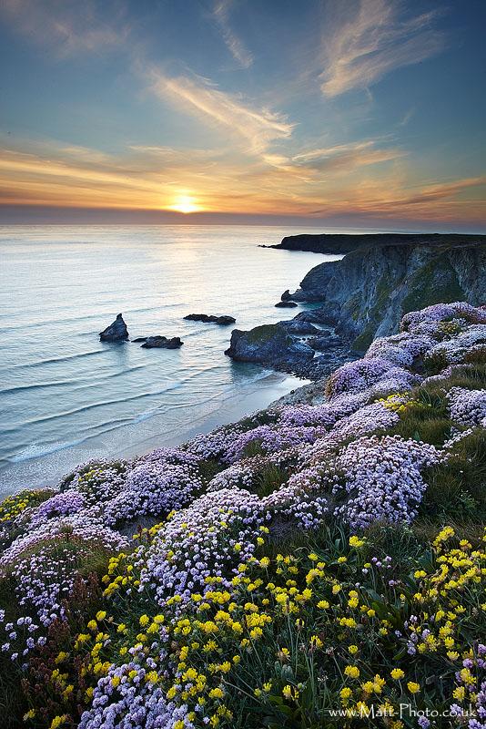 Kaleidoscope - Cornwall - North Coast 1