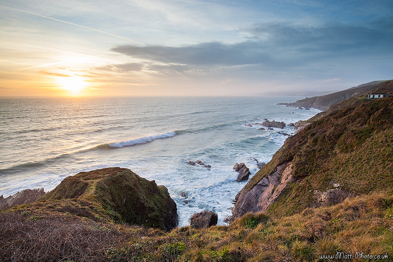 Freathy - Wild Cornwall