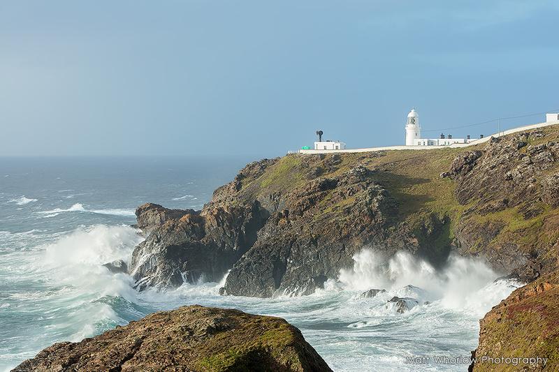 Pendeen - Cornwall - West Coast