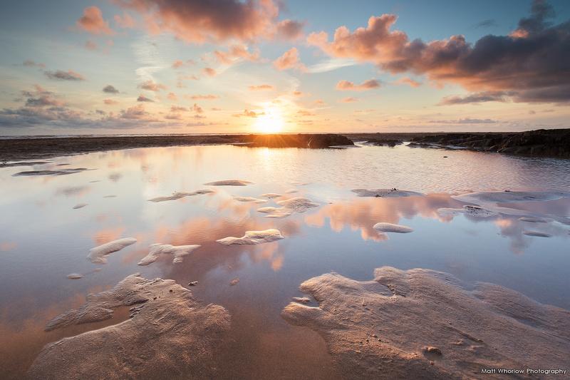 Bude - Cornwall - North Coast 1