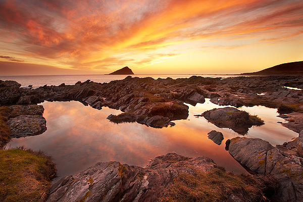Wembury - South Devon