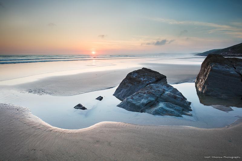 Tregonhawke - Cornwall - South Coast