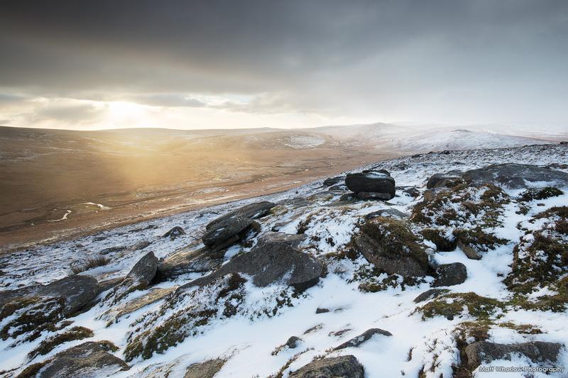 Belstone - Dartmoor