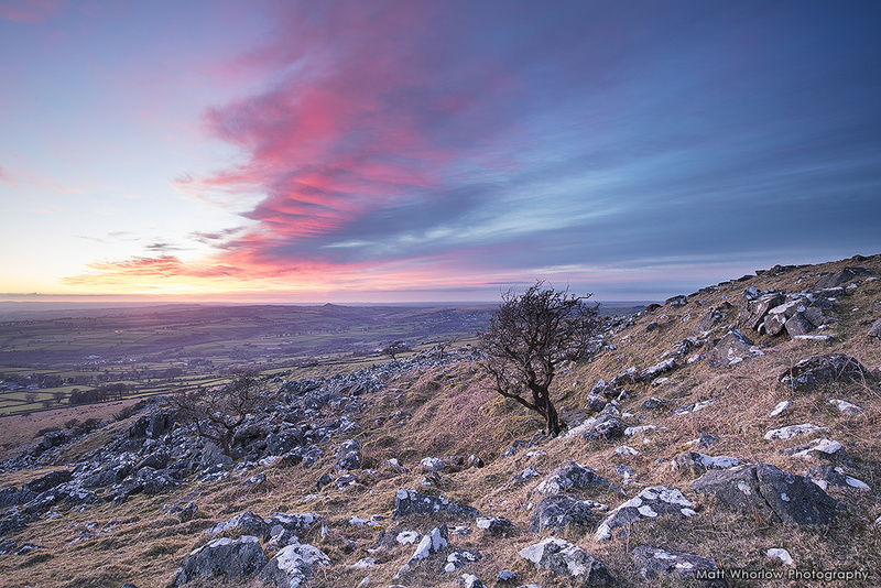 Cox Tor - Dartmoor