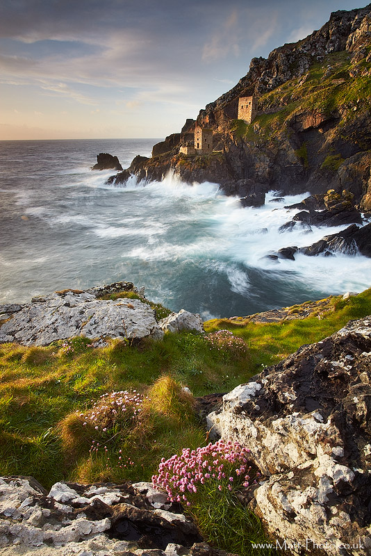 Botallack - Cornwall - West Coast