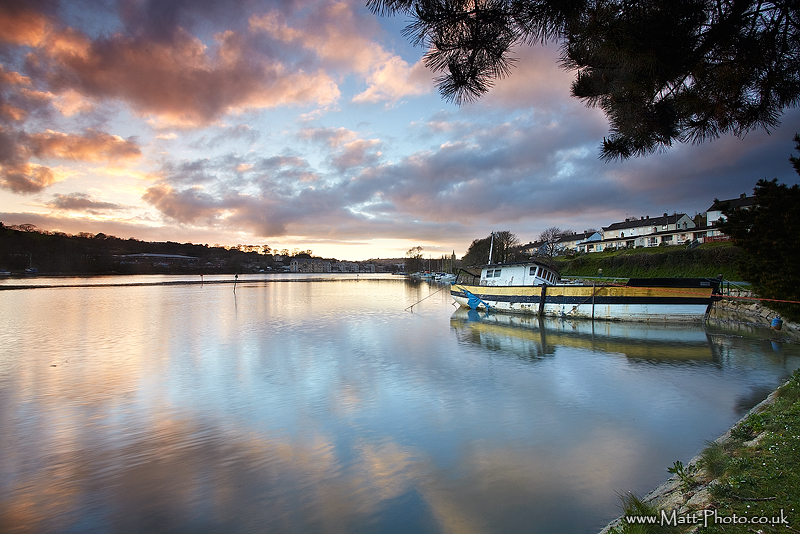 Malpas - Cornish Towns