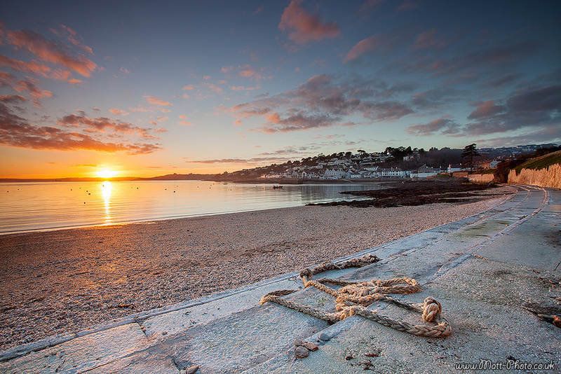 St Mawes - Cornwall - South Coast