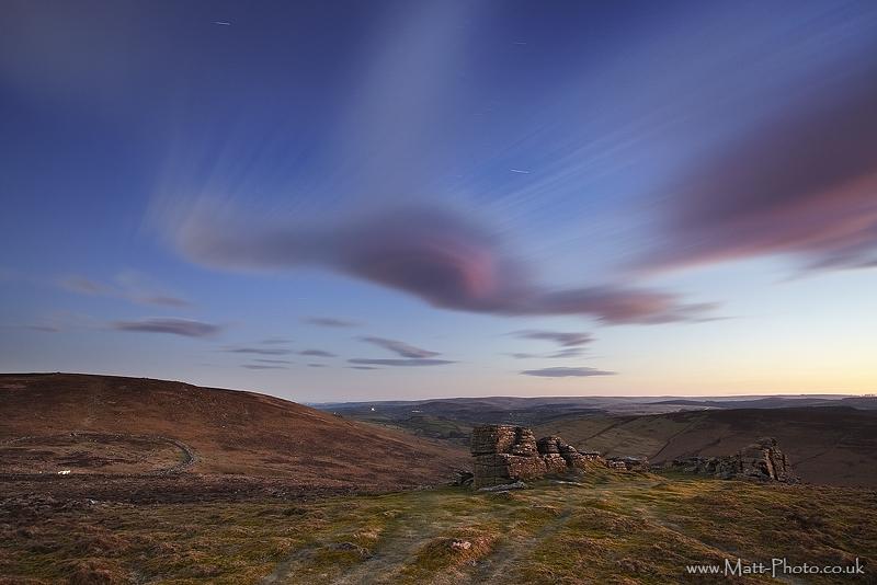 'Ancients and Aliens' - Dartmoor