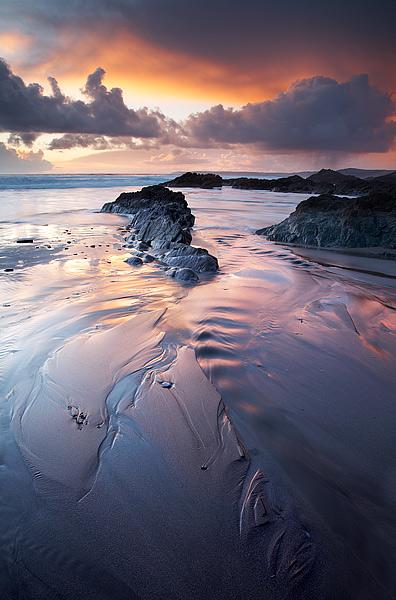 Sharrow Point - Cornwall - South Coast