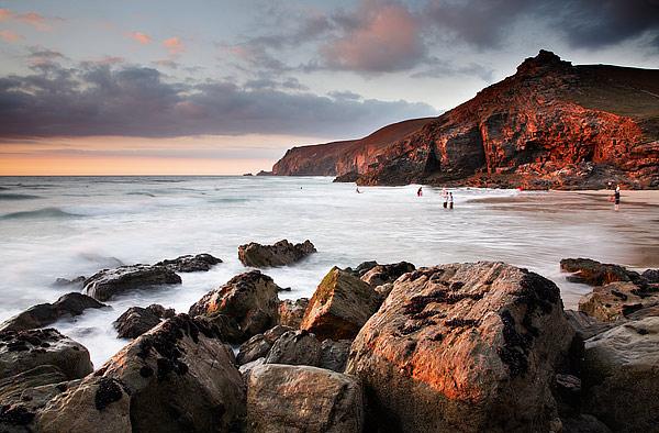 Chappel Porth - Cornwall - North Coast 2