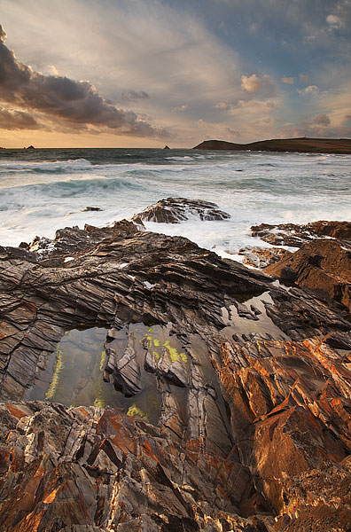 Treyarnon Point - Cornwall - North Coast 1