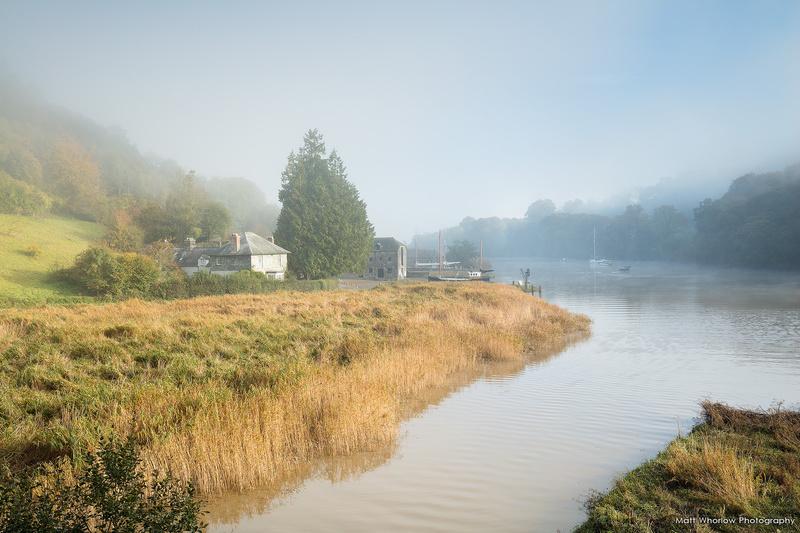 Cotehele - Cornish Towns