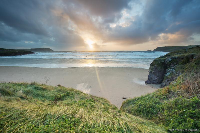 Polzeath - Cornwall - North Coast 1