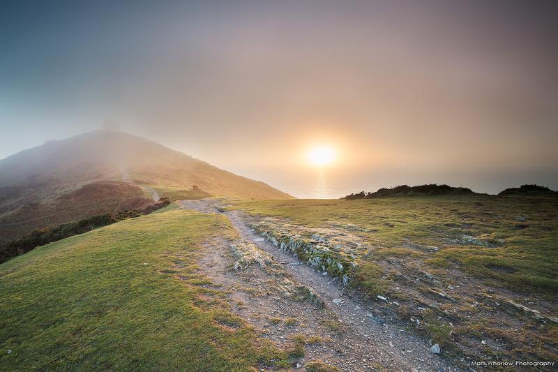 Rame Head - Wild Cornwall