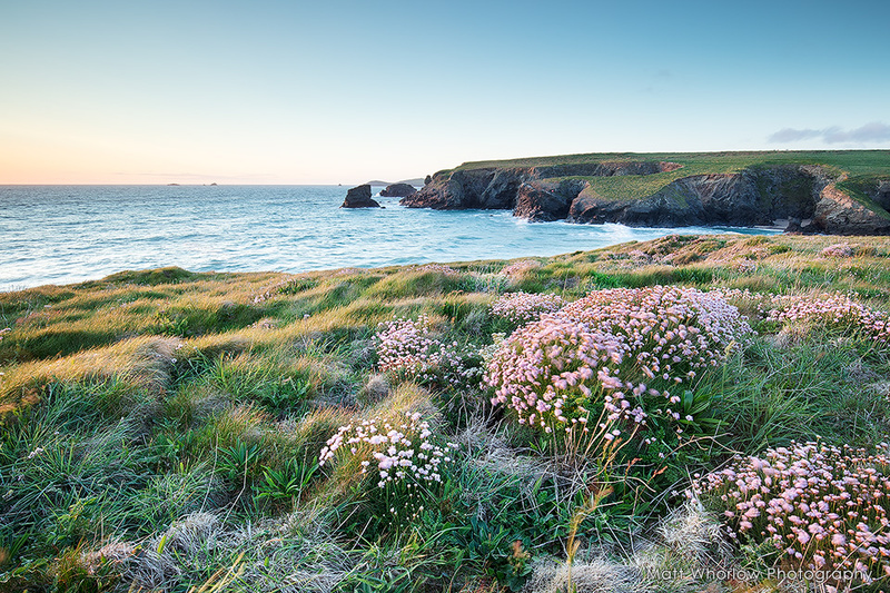 Porthcothan - Cornwall - North Coast 1