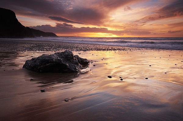 Porthtowan - Cornwall - North Coast 2
