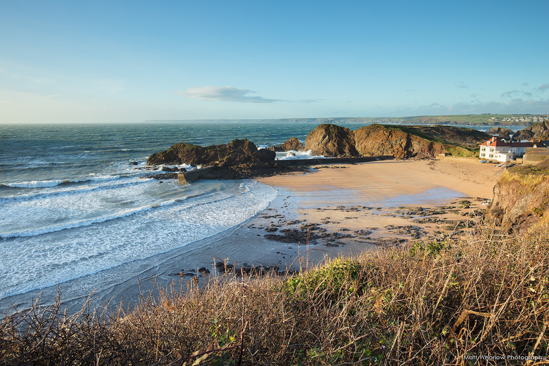 Hope Cove - South Devon