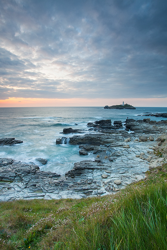 Godrevy - Cornwall - North Coast 2